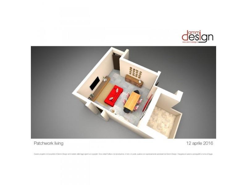 Progettazione d'interni - pacchetto PERFECT