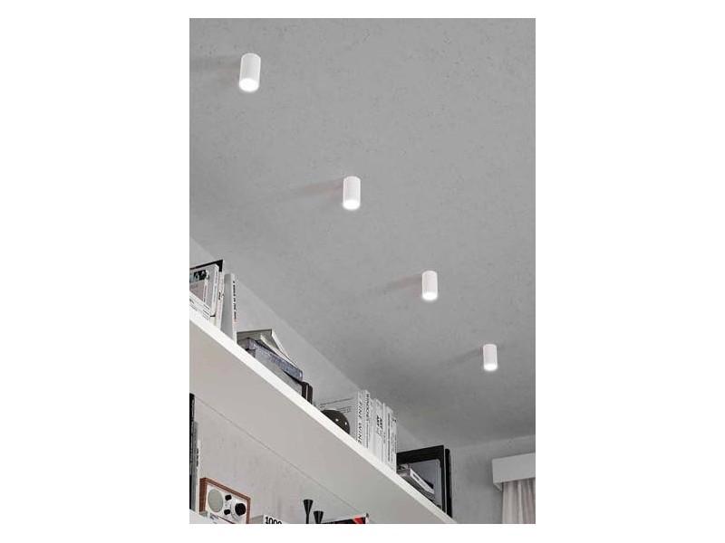 Illuminazione da ufficio soffitto illuminazione a binario leroy
