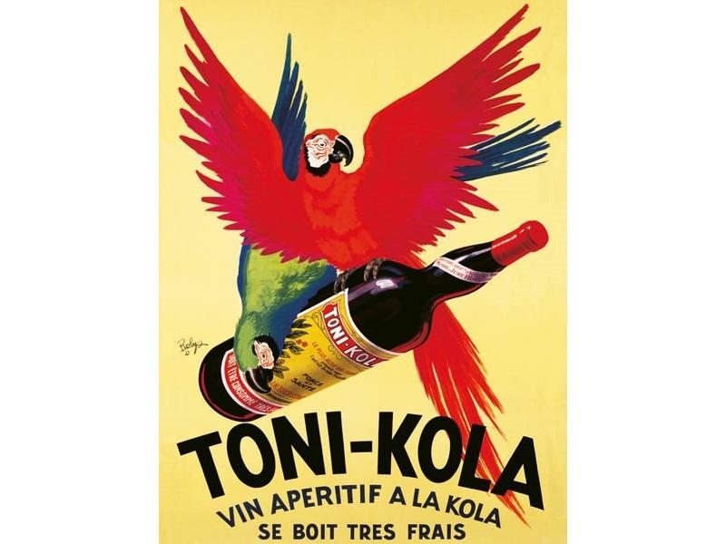 Quadro d'autore TONI-KOLA