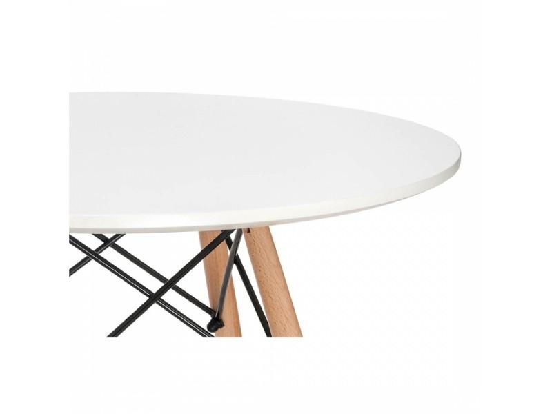 Tavolo tondo DSW ART.127