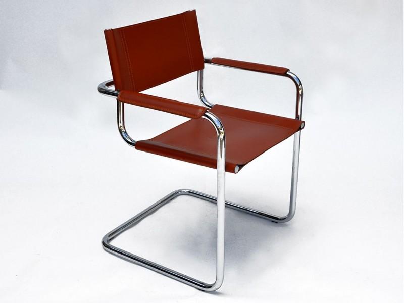 Sedia con braccioli ART. L7