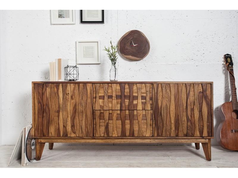 sideboard porta tv retro 39 160cm. Black Bedroom Furniture Sets. Home Design Ideas