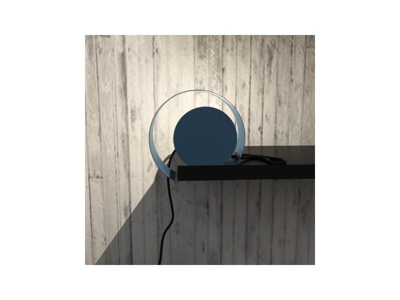 Lampada da tavolo CHIOCCIOLA