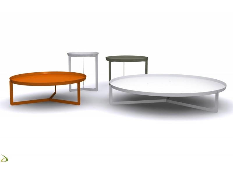 Tavolino ROUND2