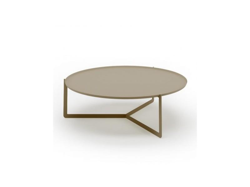 Tavolino ROUND3