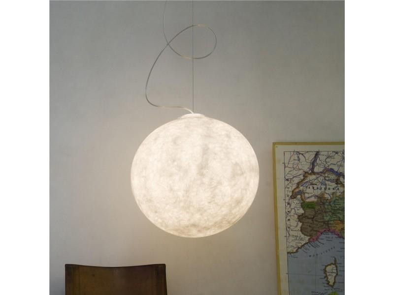 Lampadario LUNA 1 diam.35 cm