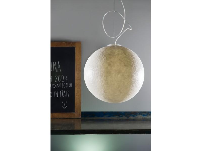 Lampadario LUNA 2 diam.50 cm