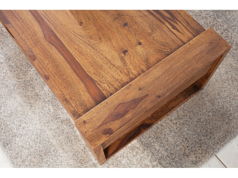 Tavolino/Porta TV Sheesham MARK