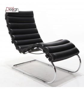 Chaise longue MR MIES 1