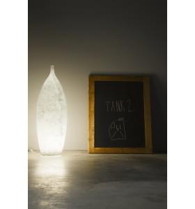 Lampada da terra TANK 2