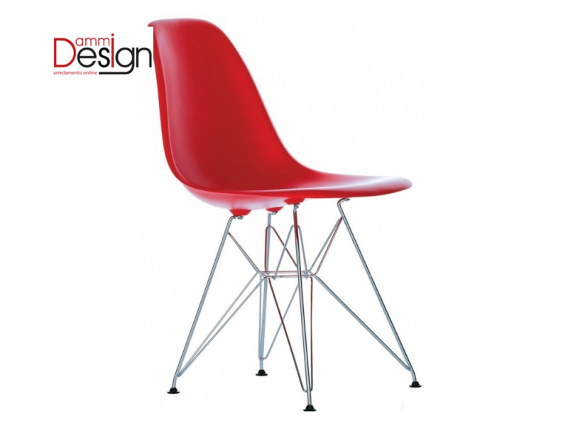 Sedia DSR chair ABS