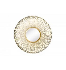 Specchio SUN GOLD
