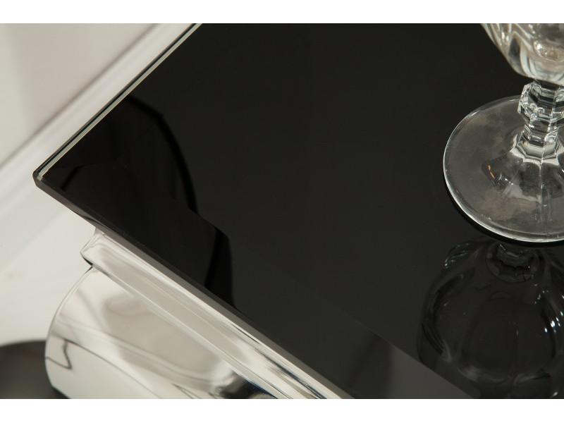 Consolle MODERN BAROCCO BLACK 140 cm
