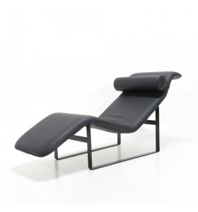 Chaise Longue in pelle ART.L5