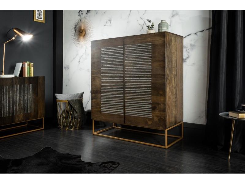 Sideboard/Credenza WALL 100 cm