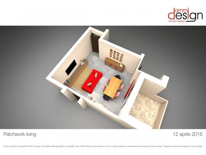 Progettazione d'interni - pacchetto COMPLETE