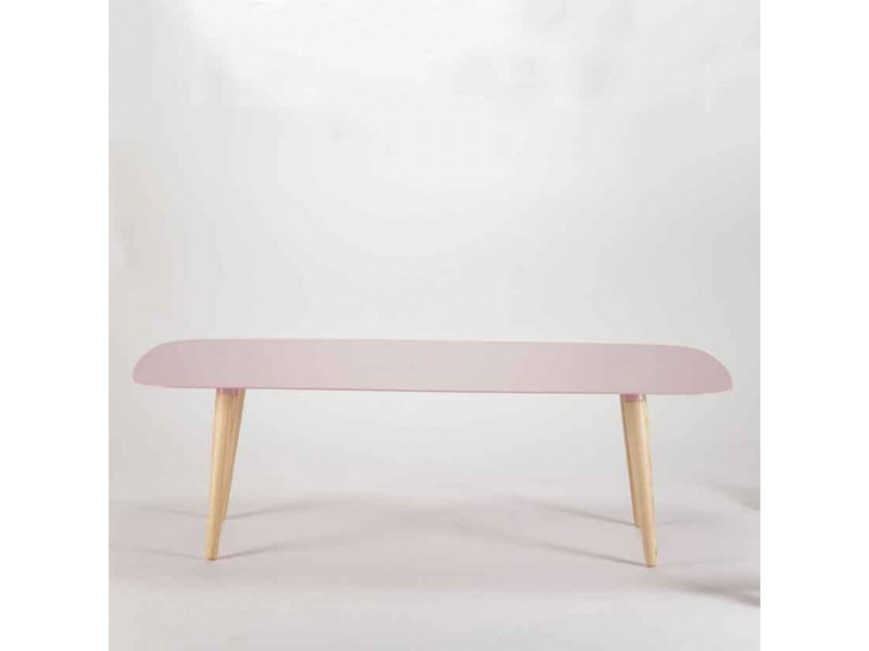 Tavolino NORD RETTANGOLARE