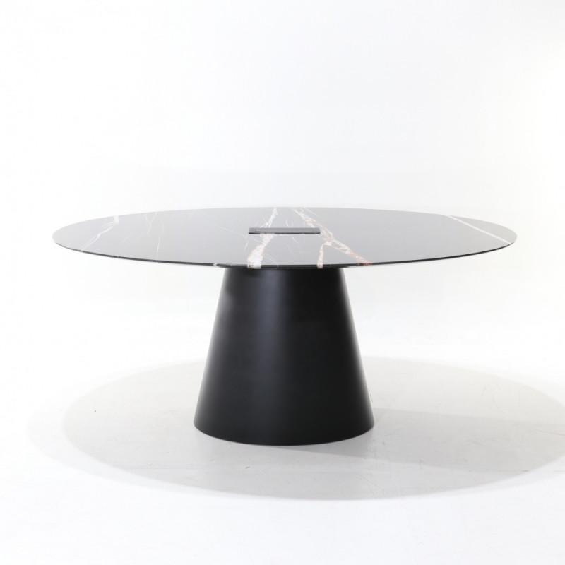 Tavolo ANDROMEDA Ufficio in Ceramica varie misure e ...
