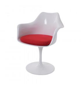 Sedia Tulip con braccioli ART. L8