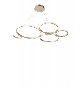 Lampadario POIS LED