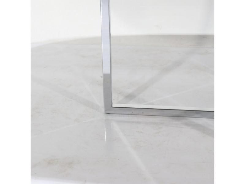Tavolo AVA a Botte in marmo Arabescato varie misure