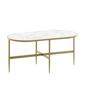 Tavolino CLASSE A ovale xl