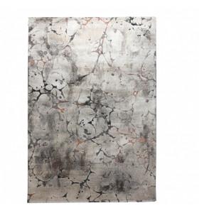 Tappeto CRACLÈ GRAY 290 x 200 cm