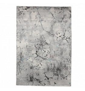 Tappeto CRACLÈ SKY GRAY 290 x 200 cm