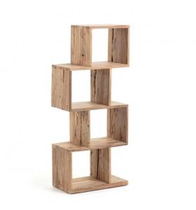 Libreria in legno HANSEL