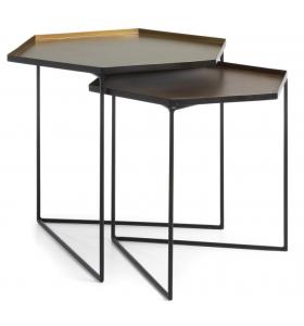Tavolino CUBIS
