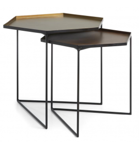 Set Tavolini VINK