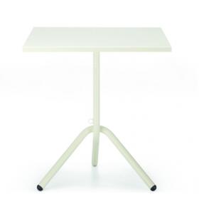 Tavolo da Giardino-Outdoor TA 2.0 quadrato