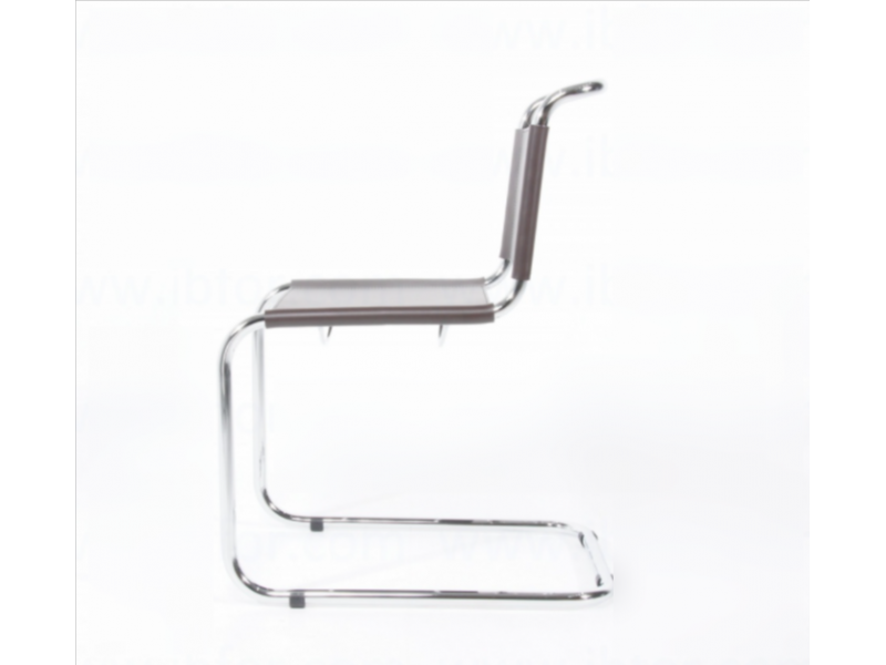 Sedia Stam & Breuer senza braccioli