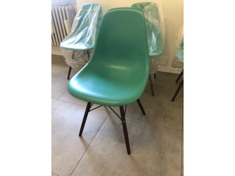 Sedia DSW chair ABS