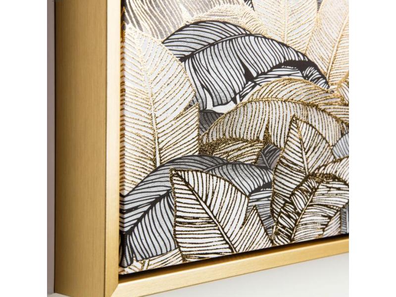 Coppia di Quadri NATURA 40 x 40 cm