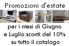 Sconto 10% Estate